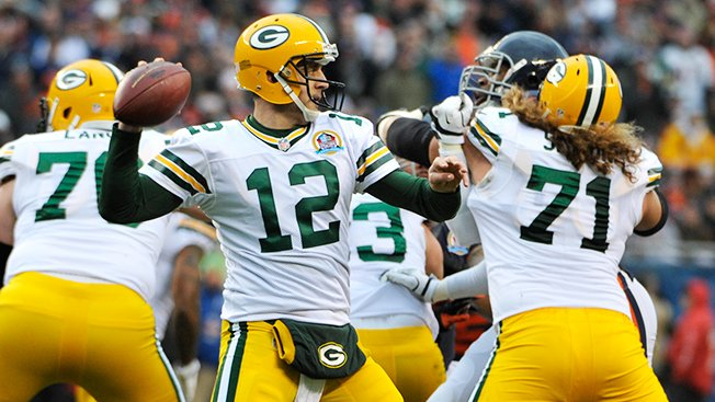 Top 20 QB's-Ryan's 2015 Fantasy Football Series