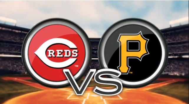 Cincinnati Reds @ Pittsburgh Pirates – Wild Card Game Preview/Prediction