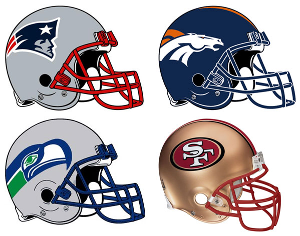 NFL Conference Championship Weekend
