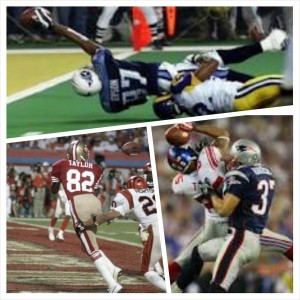 The 3 Plays From The Greatest Super Bowls Of My Generation