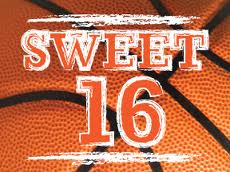 Sweet 16 Predictions