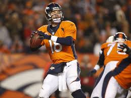 Top 5 Quarterbacks Going Into The 2014-2015 NFL Season