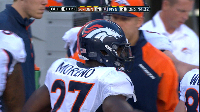 Fantasy: Should you pick up Knowshon Moreno?