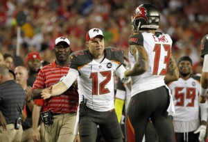 NFL: Preseason-Miami Dolphins at Tampa Bay Buccaneers