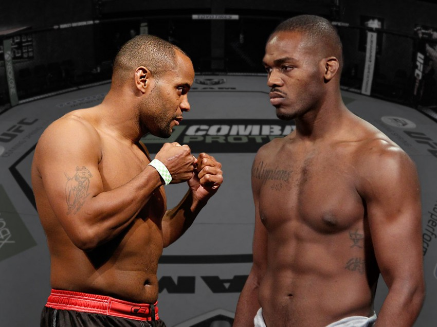 Jones-Cormier Media Day Skirmish Forces Changes to UFC 178