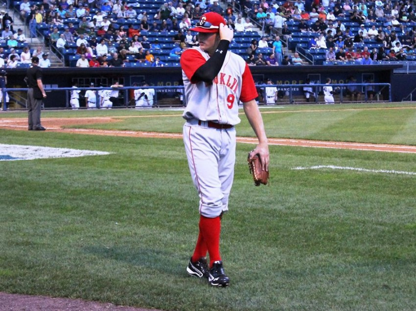 New York Mets' Minor League Prospects More Than Pitching