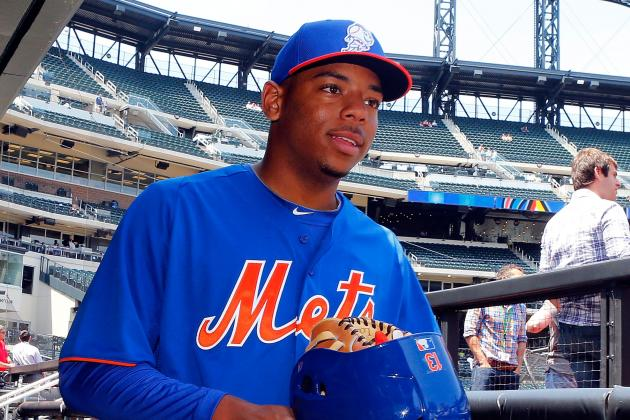 New York Mets Minor League Position Prospects Update
