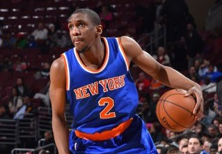 The Curious Case of Langston Galloway