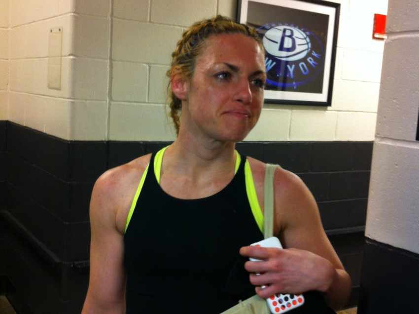 Heather Hardy's Accidental Head-butt Leads to No Contest Ruling