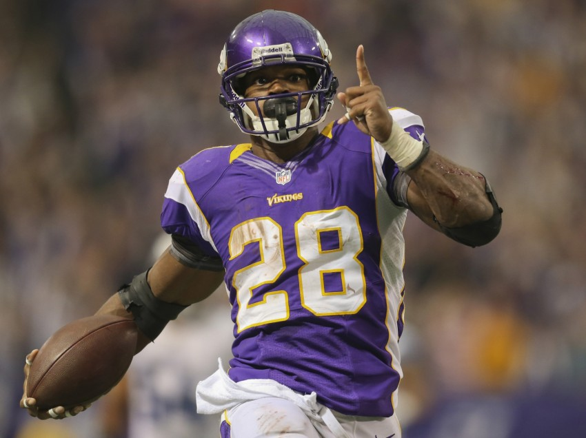 Top 20 RB's-Ryan's 2015 Fantasy Football Series