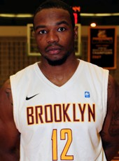 Lorenzo Williams Head Shot. Photo from Brooklyn College
